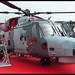 Wildcat 'ZZ404' Army Air Corps