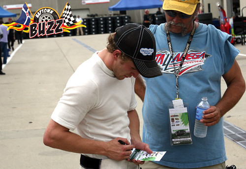 """Super Weekend at the Brickyard: Day 1 • <a style=""""font-size:0.8em;"""" href=""""http://www.flickr.com/photos/78612590@N05/7652395110/""""  on Flickr</a>"""