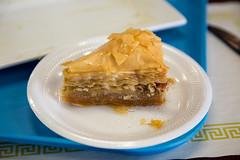 Baklava (kaszeta) Tags: food newhampshire nashua gyro mainstreetgyro