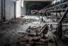Abandoned Montedison Factory (IИDЯID ČФLD) Tags: montedison factory industrial archeologiaindustriale industrialarcheology abandoned abbandonato decay ruins orbetello maremma grosseto esplorazione exploration canon300d
