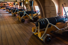 JUS_7475 (JusBrown) Tags: portsmouth historic dockyard mary rose maryrose hms warrior victory 2016