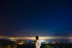 Perseidas (crishernandezphotography) Tags: perseidas estrellas nightphotography longexposure lagrimasdesanlorenzo perseidas2016 fotografianocturna nocturna largaexposicion sky stars mallorca mallorcaphotographer