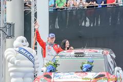 DSC_2799 (Salmix_ie) Tags: wrc rally finland 2016 july august fia motorsport ralley ralli neste gravel sand soratie speed nikon nikkor d7100 dust cars akk jyvskyl dmac michelin pirelli
