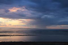 Scotland 2016: evening mood in Nairn (Christopher DunstanBurgh) Tags: scotland morayfirth nairn northsea nordsee