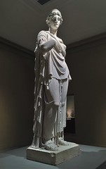 Juno (ArtFan70) Tags: juno museumoffinearts mfa artmuseum fenwaykenmore fenway boston massachusetts ma newengland unitedstates usa america art goddess ancientrome ancientroman roman romanmythology romanmyth mythology myth hera queen goddessofmarriage regina