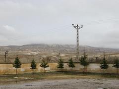 (Elena.losh) Tags: turkey cappadocia digital landscape green clouds trip travel