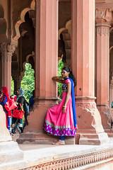 Lal Qila (Dubbel Xposure) Tags: delhi flickr india lalqila redfort dubbelxposuregmailcom smugmug pauldubbelman2016allrightsreserved