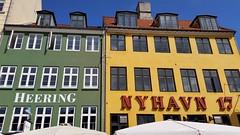 Nyhavn (Uri ZACKHEM) Tags: nyhavn copenhagen denmark danmark