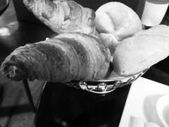 Croissant (huber.edith) Tags: frhstck wien cafe lichtenstein 1090