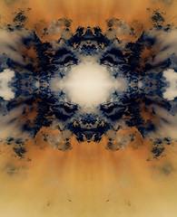 Sky Monster (rhonda_lansky) Tags: fantasy surreal inbetween lansky rhondalansky sky clouds inverted unseen shapes cloudshapes shortstories poems skymonster monster faces facial