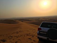 Desert of Al-Habbab (zbma Martin Photography) Tags: desert wste dubai ajman adschman uae vae vereinigte arabische emirate emirates trip car auto sand hills hill hgel fun spass