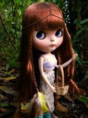 Miss Blythe Brasil  RITINHA ☆