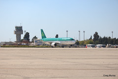 Aer Lingus FTE (4) (crgmry) Tags: aerlingus fte aerlingusfte airbusa320 a320 aeropuertodejerez jerez aeropuerto airport jerezairport flighttrainingeurope tower atc airtrafficcontrol