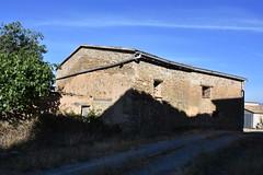 Guardiola de Bassella o Guardiola de Segre (Alt Urgell) (esta_ahi) Tags: architecture arquitectura guardiola guardioladebassella guardioladesegre alturgell lleida lrida spain espaa