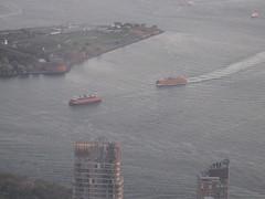 IMG_6825 (gundust) Tags: nyc ny usa september 2016 newyork newyorkcity manhattan architecture wtc worldtradecenter 1wtc oneworldtradecenter som skidmoreowingsmerrill davidchilds oneworldobservatory spire skyscraper stel glass observationdeck downtown