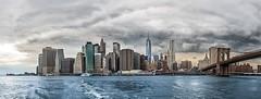 467 (fotobruz) Tags: nuevayork newyork estadosunidos usa panormica rascacielos manhattan