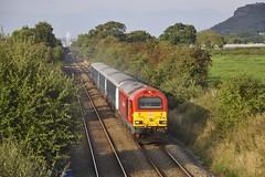 67015 (8A.Rail) Tags: arrivawales dbc dbs wag dunhamonthehill 1d31 67015