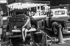 cab-178 (DiPics) Tags: car culture chuck burger cruise joint return vintage chrome americana wheels summer st louis overland chapels rock road roll metal neon