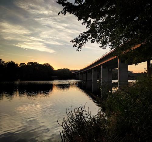 Seilersee Autobahn Bridge
