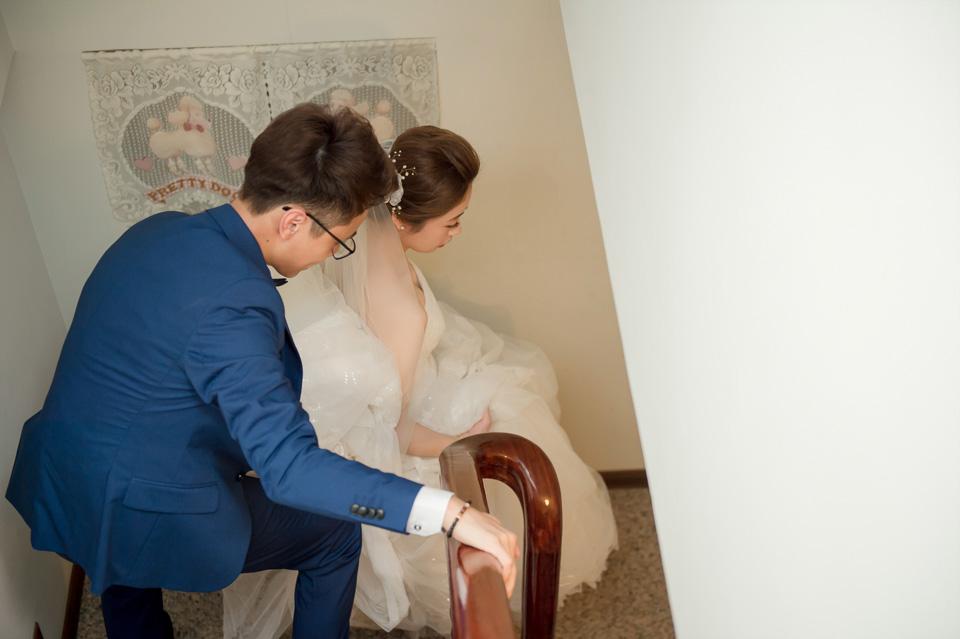 台南婚攝 桂田酒店 婚禮紀錄 G & S 039