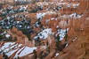 amphitheater, bryce canyon national park (twurdemann) Tags: americansouthwest amphitheater badlands brycecanyon brycecanyonnationalpark claronformation coloradoplateau detailextractor erosion frostweathering fujixt1 garfieldcounty hoodoos landscape nature paunsauguntplateau pinetrees pinetree procontrast scenic sedimentaryrocks sky snow southernutah spring sunset sunsetpoint unitedstates utah viveza