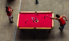 Cardinals Billiards (Brian Just Got Back From...) Tags: arizona cardinals pool billiards football nfl arizonacardinals