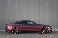 Audi RS7 от PP-Performance