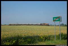 PR SM42-523, Gcz 25-06-2016 (Henk Zwoferink) Tags: gcz kujawskopomorskie polen fablok pr henk zwoferink poland polski sm42 sm42523 523