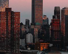 Sunset on west Manhattan_4735 dtail (ixus960) Tags: nyc newyork america usa manhattan city mgapole amrique amriquedunord ville architecture buildings nowyorc bigapple