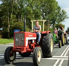 DSC_4399 (2) (Kopie) (Rhoon in beeld) Tags: rhoon landbouwdag essendijk 2016 tractor trekker pulling historische