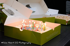 Cake! (falconoortphoto) Tags: happybirthday lars nikon nikond5200 falconoort almere flevoland nederland outdoor candles