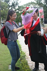 IMG_2882 (viendaxanh) Tags: graduated ctu cnth agape