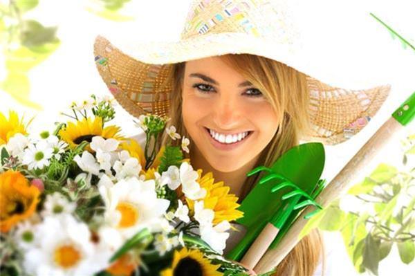 微笑是生命中最燦爛的陽光