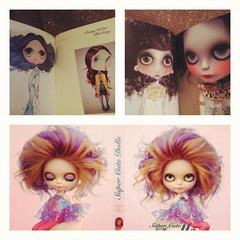 My illustrations...
