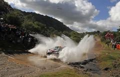 Rally Argentina 2012 (CITRON) Tags: argentina rally citron racing wrc elena mikko 2012 ds3 sbastien loeb neuville hirvonen
