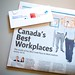 Edelman Canada Best Workplaces news coverage