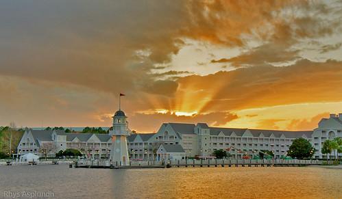 world beach animal club orlando epcot florida yacht magic kingdom disney resort hollywood studios walt