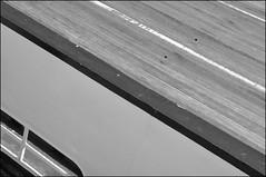 Deck (ajurgenowski) Tags: blackandwhite bw blancoynegro monochrome deutschland bn deck northsea ostfriesland sw monochrom schwarzweiss nordsee niedersachsen lowersaxony blancetnoir eastfrisia blackwhitephotos bassesaxe norddeichmole nikond90