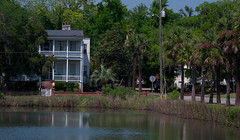 Beaufort South Carolina (ArtApril) Tags: palms southcarolina april beaufort cityscene phototrips wwwyourphototravelguidecom