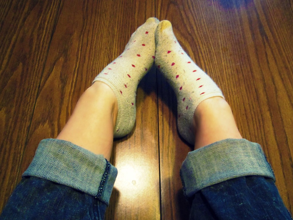 Smelly navy socks stinky - 3 part 2