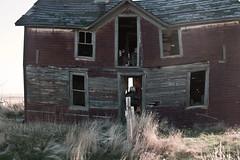 Okaton abandoned house (heatherrl) Tags: southdakota roadtrip ghosttown okaton
