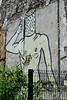 Zoo Project (Ausmoz) Tags: street urban streetart paris bird art birds animal animals wall project zoo graffiti tag tags walls aerosol animaux rue mur oiseau murs oiseaux bombe urbain graffitis 75020 zooproject