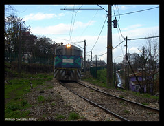 Adiós! (Fepasas en la Araucania) Tags: tren fepasa 16000 etelvinas