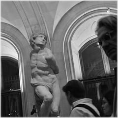 Louvre2007-91 (Masayo Nabeshima) Tags: sculpture museum louvre michelangelo