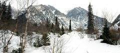 Kyrgyzstan Alpinism, Ala Archa National Park