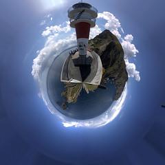 Planeta (benitojuncal) Tags: españa spain cabo coruña altas galicia rias cantabrico ortegal