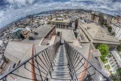A dive in Genova 2012-04-25 12420 (AnZanov) Tags: nikon photographer andrea fisheye genova hdr hdri photomatix samyang zanovello anzanov