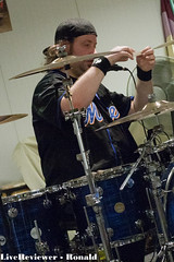 "Drum clinic Dennis Leeflang 2012-9 • <a style=""font-size:0.8em;"" href=""http://www.flickr.com/photos/62101939@N08/7263574970/"" target=""_blank"">View on Flickr</a>"
