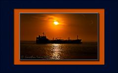 Bow Bracaria 9114775_MG_3402 (www.jon-irwin-photography.co.uk) Tags: sunset bow teesport bracaria 9114775