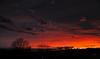 Atardecer en Stgo. (ifoto.cl) Tags: chile santiago sky atardecer colores cielo ñuñoa thok thokrates nabulen